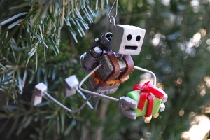 Ornament Bot 2013